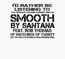 SMOOTH MP3 Unisex T-Shirt
