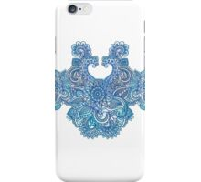 Heart of the East iPhone Case/Skin