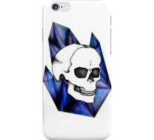crystalline. iPhone Case/Skin