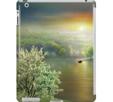 Lucid Waters iPad Case/Skin