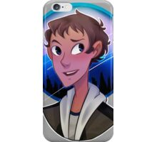 Lance (Voltron) iPhone Case/Skin
