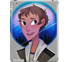 Lance (Voltron) iPad Case/Skin