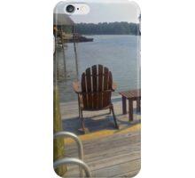 Chesapeake Bay View iPhone Case/Skin