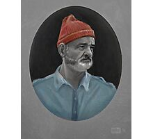 Bill Murray Photographic Print