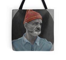 Bill Murray Tote Bag