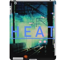 HEAT 6 iPad Case/Skin