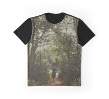 Lonely Path Graphic T-Shirt