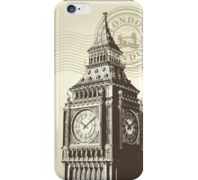Big Bag 578 iPhone Case/Skin