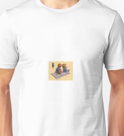 MY FAVORITE HOLIDAY Unisex T-Shirt