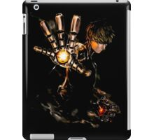 GENOS iPad Case/Skin