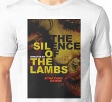 THE SILENCE OF THE LAMBS 6 Unisex T-Shirt