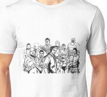 Grand Theft Auto 3 Unisex T-Shirt