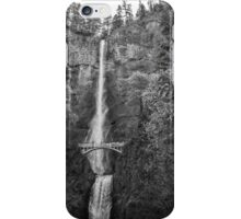 Multnomah Falls iPhone Case/Skin