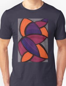 Abstract 7.2 Unisex T-Shirt