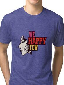 We Happy Few Tri-blend T-Shirt