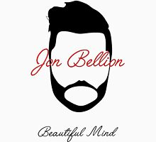 Jon Bellion Beautiful Mind Unisex T-Shirt