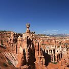 Thor's Hammer, The Three Gossips and Bryce Canyon Panorama by Alex Preiss