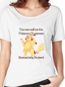 Pokemon GO Servers Women's Relaxed Fit T-Shirt