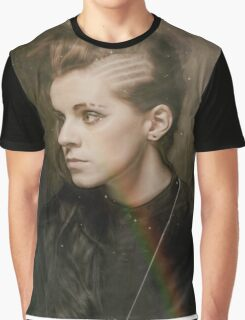 Lynn Gunn Graphic Graphic T-Shirt