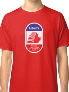 Canada Cup '91 Classic T-Shirt