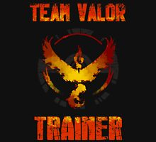 TEAM VALOR, POKÉMON GO  Unisex T-Shirt