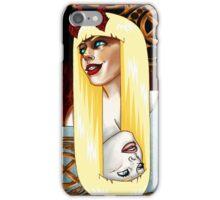 The Darkchylde iPhone Case/Skin