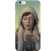 Camera II iPhone Case/Skin