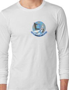 Mobius Insignia Long Sleeve T-Shirt