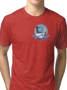 Mobius Insignia Tri-blend T-Shirt