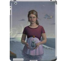 The Collector III iPad Case/Skin