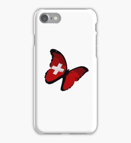 Swiss iPhone Case/Skin