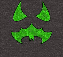 Scarecrow Logo (Metal) Unisex T-Shirt