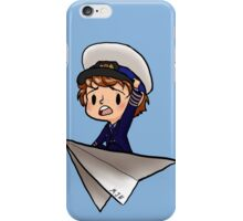 Mayday! iPhone Case/Skin