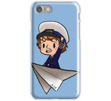 Mayday! iPhone Case/Skin