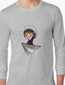 Mayday! Long Sleeve T-Shirt