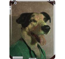 Dr. Pongo iPad Case/Skin