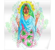 Virgin Nicki Poster