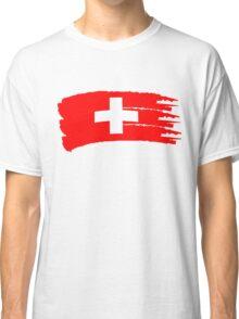 Swiss Classic T-Shirt