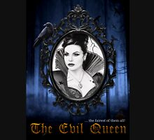 The Evil Queen Poster Unisex T-Shirt