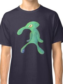 squid style  Classic T-Shirt