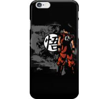 Together they fight iPhone Case/Skin