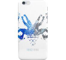 Magic Rorshaq iPhone Case/Skin