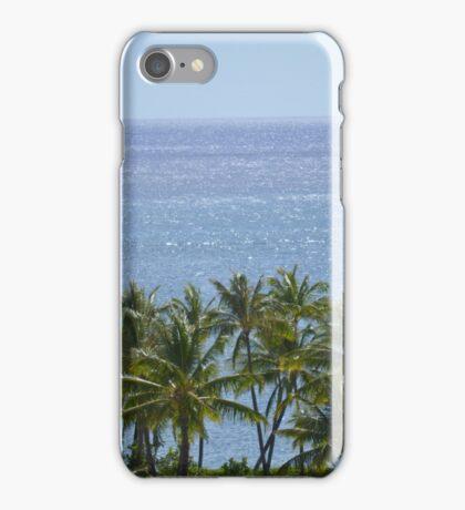 Hawaii Dreaming iPhone Case/Skin