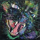 Dangerous by Michael Creese