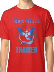 TEAM MYSTIC, POKÉMON GO Classic T-Shirt
