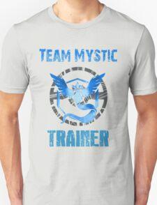 TEAM MYSTIC, POKÉMON GO Unisex T-Shirt