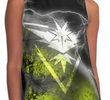 On Instinct Contrast Tank