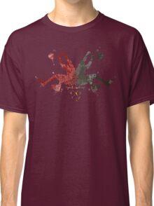 Heat Rorshaq Classic T-Shirt