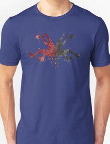 Heat Rorshaq Unisex T-Shirt