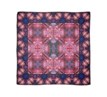 Abstract colorful background . Scarf